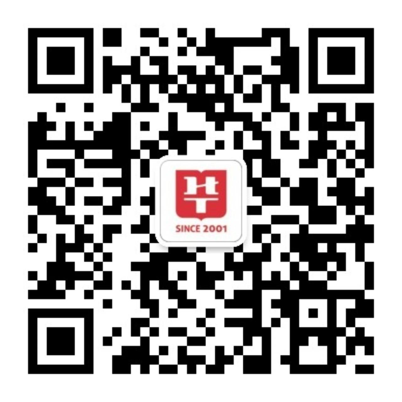江苏华图官方微信